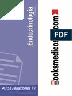 Endocrinología Autoevaluaciones CTO