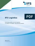 IFS Logistics2 2 Es