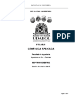 GEOFISICA APLICADA