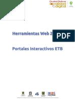 Herramientas Web 2.0. v1 Docx