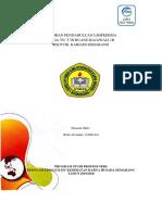 LAPORAN PENDAHULUAN LIMFEDEMA.docx