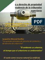 2018. CAMdP. Cuestiones Urbano Ambientales