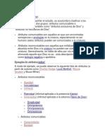CLASIFICACION DE LOS ATRIBUTOS DE DIOS.docx