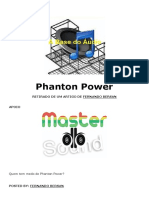 Phanton Power