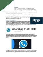 WhatsApp PLUS Funcional.docx