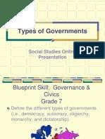gov-types