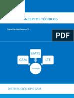 KPIs -  Conceptos técnicos