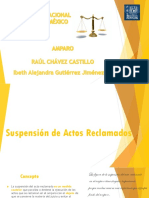 SUSPENSION DEL ACTO RECLAMADO.pptx