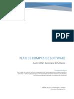 AA1-E4-Plan de Compra de Software.docx