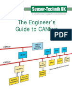 Engineers Guide to CAN Bus