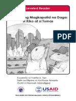 kwentong filipino 6 SI KIKO AT TOMAS