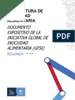 Resumen GFSI