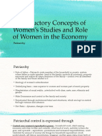 Introduction to gender and economics.pptx