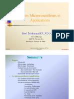 microcontrolleurs