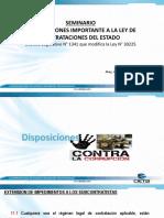 5 Diapositivas Chiclayo