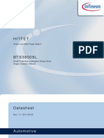 Infineon Bts3800sl Ds v01 01 En