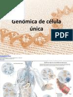 02. Genomica de Celula Unica unb