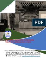 Laporan Lokakarya UPT SMPN 2 Sungai Tarab.docx