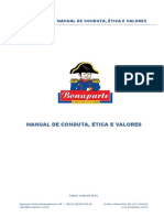 Recursoshumanos 201405maiomanualdecondutafigueiredoenobrerestauranteltdame 140608092842 Phpapp01