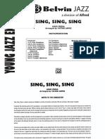 Sing Sing Sing (1)