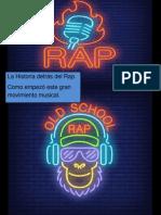 Revista Rap