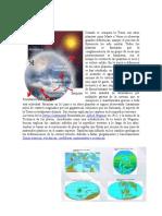 Cambios Geológicos - Climatico
