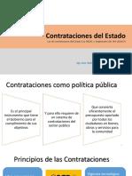 Contrataciones Del Estado- Peru