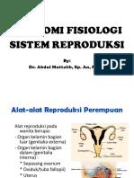 Anfis Sistem Reproduksi Poltekes