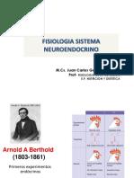 c1- Sistema Neuroendocrino