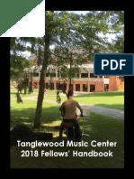 TMC Fellows Handbook