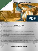 VIDA DE ISAAC.pptx