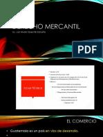 HISTORIA DEL DERECHO MERCANTIL.pps