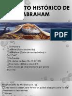 Contexto histórico de Abraham.pptx