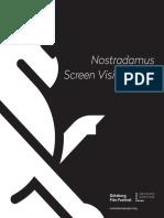 Nostradamus 2017