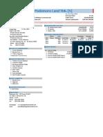 laporan ringkasan APLN
