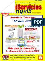 Manuales Modem Servicio Técnico TSA