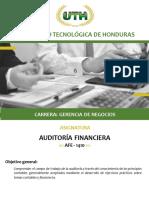 Modulo 6 auditoria financiera