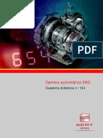 cd104 Cambio automático 09G.pdf