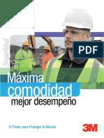 Catlogo Cascos Caretas y Micas PDF
