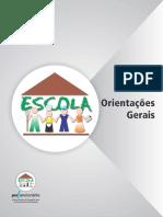 Orientações Gerais - UFMT - Cuiabá (2012)
