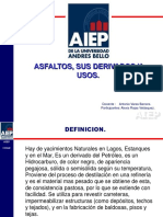 Presentacion Asfaltos.