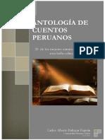 Antología de Cuentos Peruanos