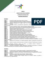 Temario Psicología -publicación-