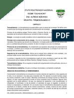 Apuntes Alumno Termodinamica 1 Cap 1