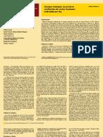 8.Endere-2011-Cacique Inakayal. La Primera Restitución de Restos Humanos Ordenada Por Ley