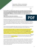 radiospada.org-Modernismo allAmazzonica Veloce commento allInstrumentum Laboris del prossimo Sinodo.pdf