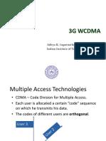 3G WCDMA