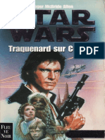 Allen,Roger MacBride-[Star Wars Cycle 04 - Nouvelle Republique-33]Traquenard Sur Corellia (an 18)
