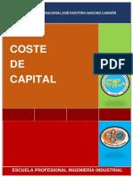 coste de capital.docx