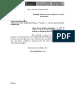 Solicita Licencia Por Salud 09.07.2019